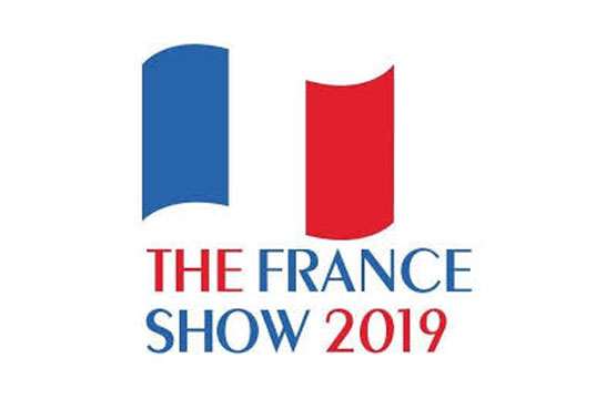 Salon de Londres 2019 - The France show 2019